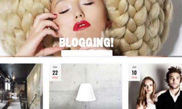 Создание информационного сайта, личного блога, тематического сайта под рекламу
